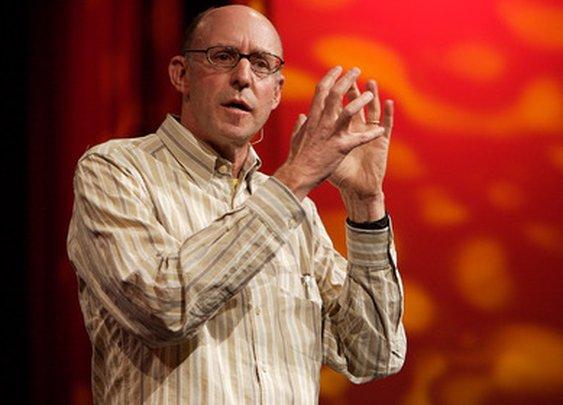 Michael Pollan: A plant's-eye view | TEDtalk Vid.