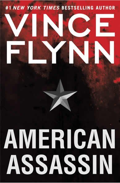 Vince Flynn Died 6/19/13, One Of My Favorite Authors Ever