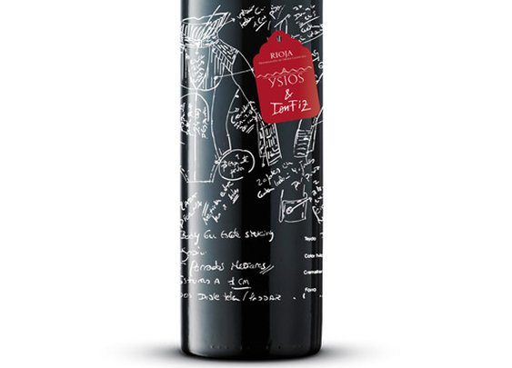 Rioja Ysios & Ion Fiz Designed by Supperstudio