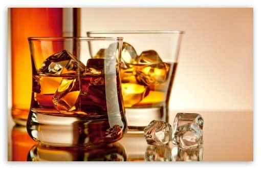 22 Excellent Reasons To Drink More Whiskey