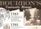 Infographic: The awesome history of bourbon - Guyism