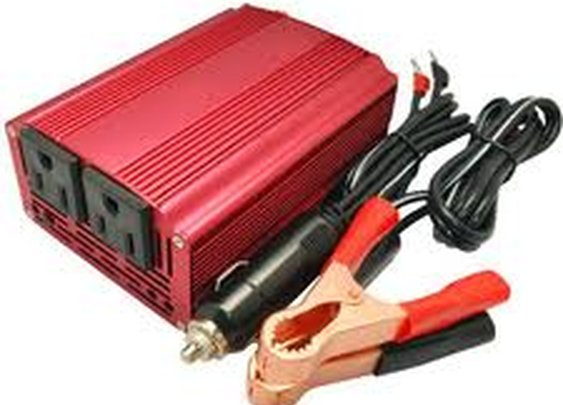 Backup Power-Prepping on a Budget - Prepper Recon.com