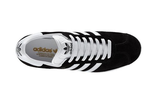Adidas Gazelle shoes, the Original Casual Look   Baxtton