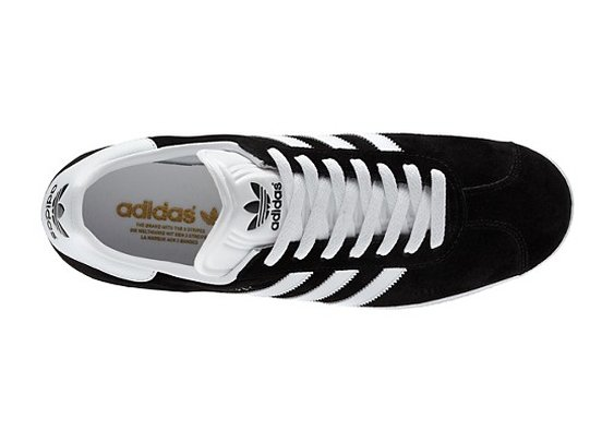 Adidas Gazelle shoes, the Original Casual Look | Baxtton