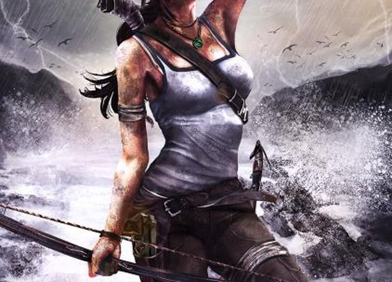 Tomb Raider Survivor by vic_lefou | Screensuit - Online Art Gallery