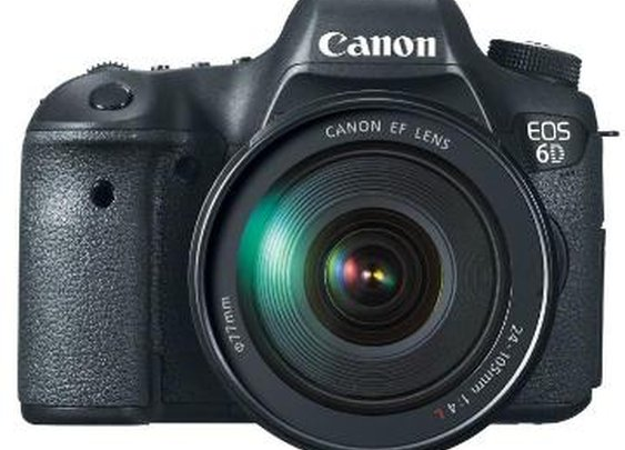 Camera Rocket - Website to aid you in procuring your ultimate camera