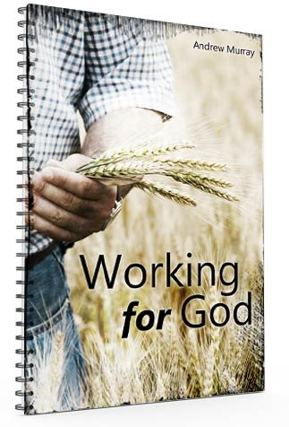 Working for God: Free Download
