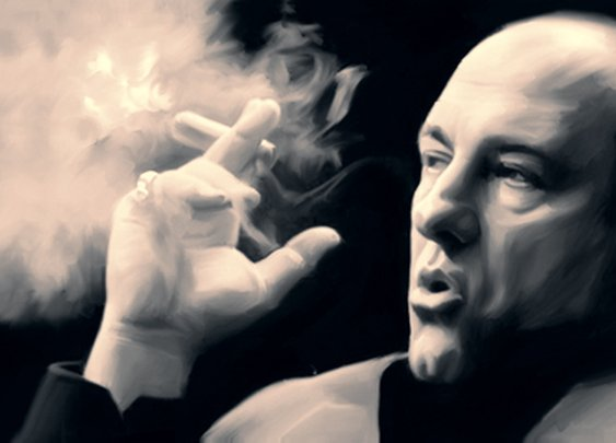 7 No B.S. Life Lessons From Tony Soprano | Be Legendary