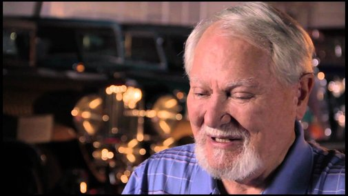 The Classic Automobiles of Clive Cussler and Dirk Pitt - YouTube