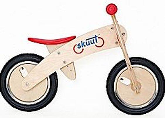 Cool Tools – Skuut Balance Bike