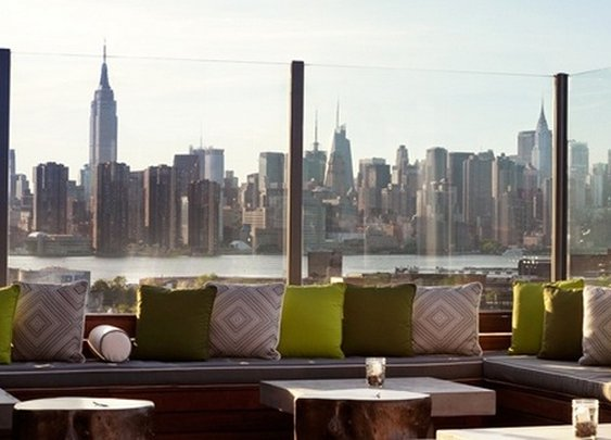 NYC Rooftops: 8 New and Improved Offerings for Summer