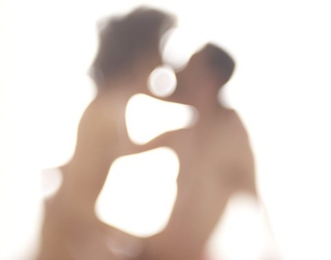 Beautiful, Abstract Photos of People Having Sex