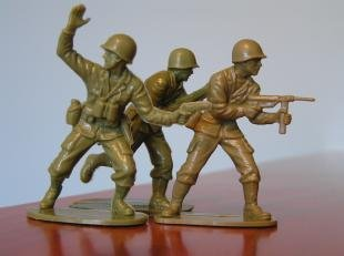 The five worst army men of all time | The Poop | an SFGate.com blog