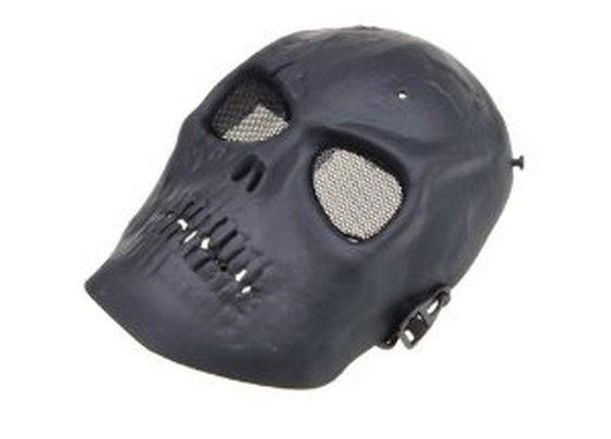 Skull Skeleton Paintball Mask