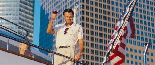 The Wolf of Wall Street Official Trailer - YouTube
