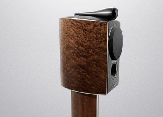 Bowers & Wilkins 805 Maserati Edition Speakers | LUXUO Luxury Blog