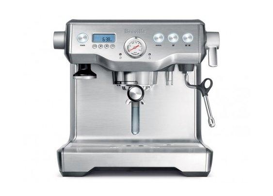The Dual Boiler by Breville, for Coffee Aficionados  | Baxtton