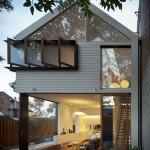 Elliott Ripper House Design by Christopher Polly Architect