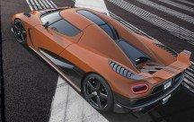2013 Agera R | Koenigsegg