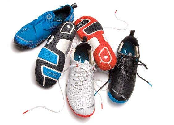 The Cool Hunter - Skora Running Sneakers