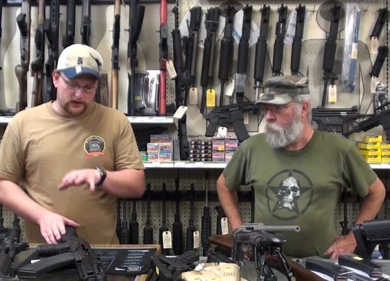 5 Guns to buy before a potential ban - YouTube
