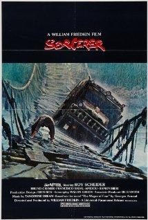 Sorcerer (1977) - fire | dynamite | jungle | truck | desperados