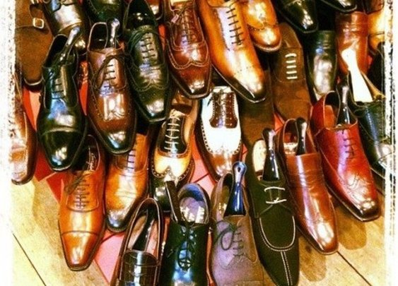 Mens Dress Shoe Guide - The 8 Most Common Dress Shoe Styles for Men