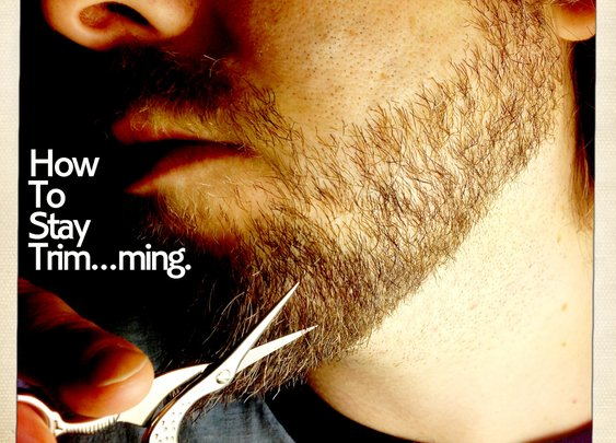 A Guy's Guide To Grooming | How to Grow a Moustache