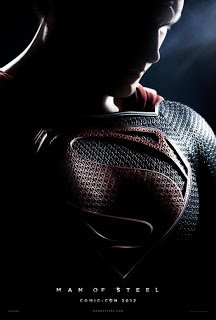 Natural 20: Man of Steel Review