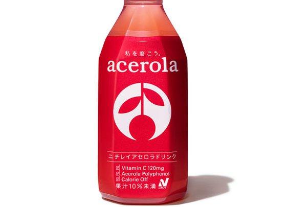 Acerola Designed by Eric Hoffman