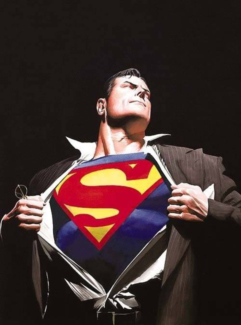 What does Superman mean to you?  - Superman - Comic Vine