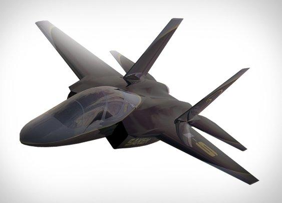 Saker S-1 Personal Jet | Uncrate
