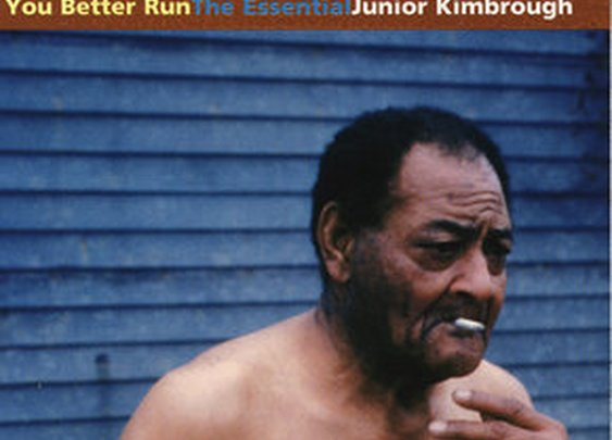 Music for the Summer Heat: Junior Kimbrough | Fat Possum Records