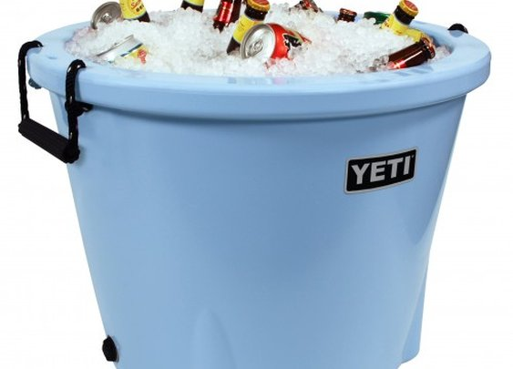 YETI Tank 85 Ice Bucket | YETI Coolers
