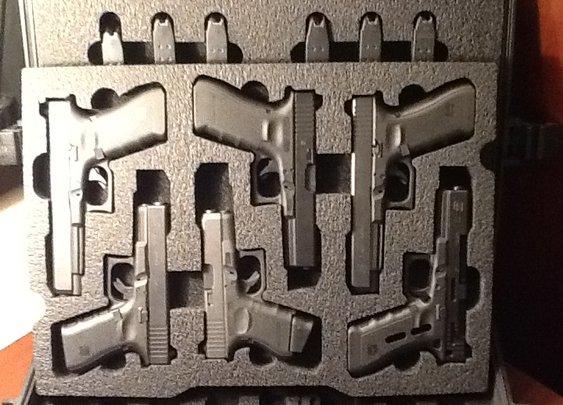 Glock 12 Pack