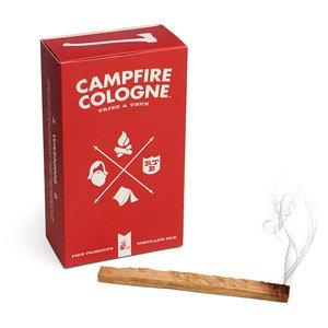 Campfire Cologne - The Green Head