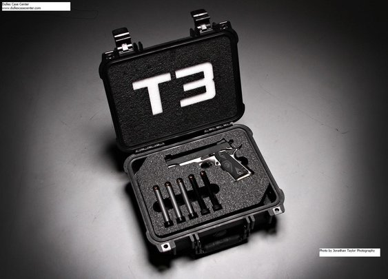 T3 1911 Case