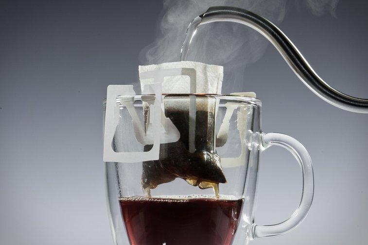 Caffe Borsa Hand Drip Coffee