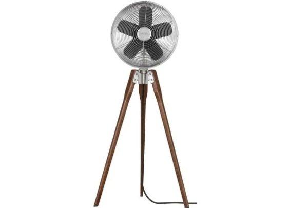 Elegant Arden Floor Fan | Baxtton