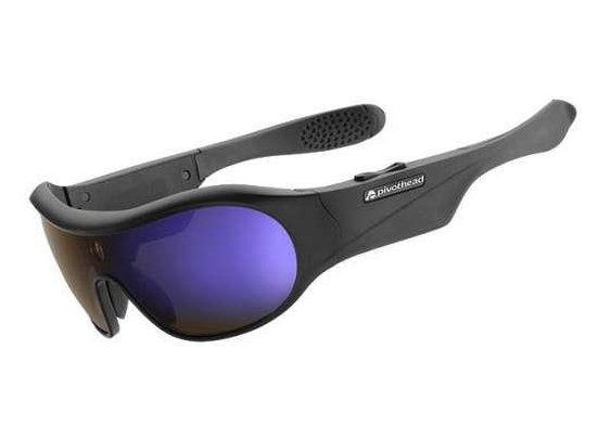 Pivothead Aurora HD Video Recording Eyewear | Baxtton