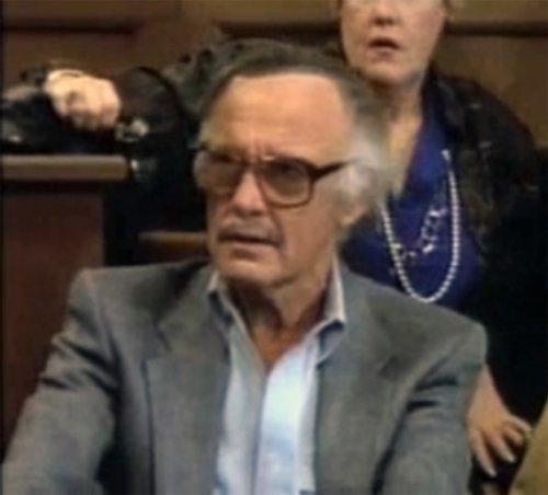 Stan Lee's Marvel movie cameos list