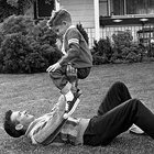 The Importance of Roughhousing with Your Kids [VIDEO] | The Art of Manliness