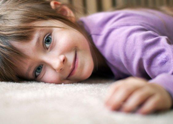Electric Radiant Floor Heating under Wool Carpeting