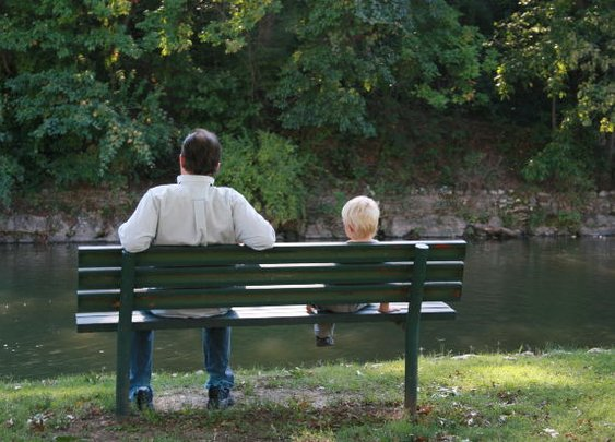 3 financial lessons I didn't know my Dad taught me - MoneyPlan SOS