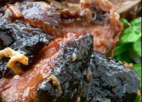 Grilled Pulled Pork