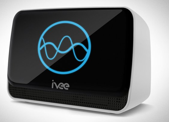 ivee Sleek: Voice-Activated Home Assistant