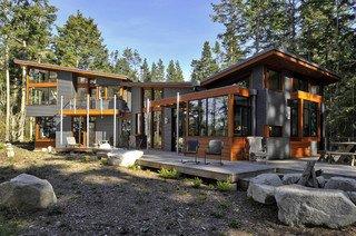 Lopez Island Residence - Seattle, WA