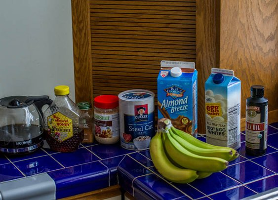 Nutrition: Rocket Fuel aka Smoothies Goruck style-cadre carlos