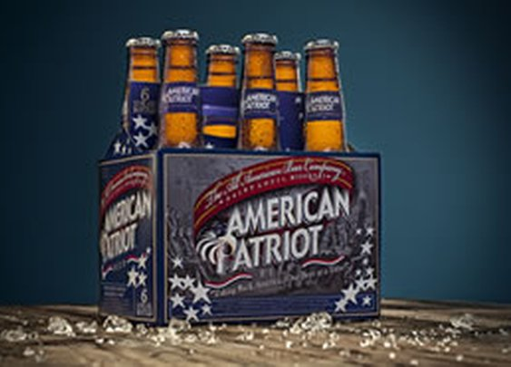American Patriot Beer Company - The All American Beer Company