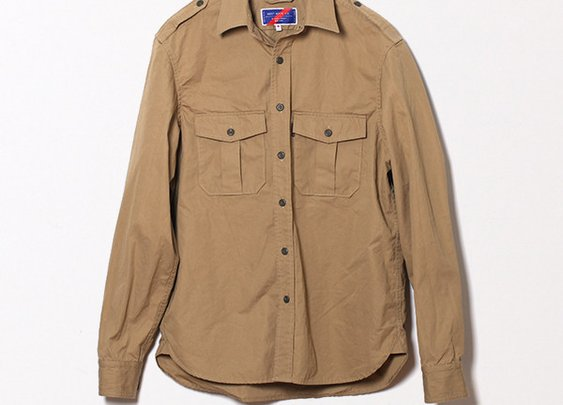 Best Made Company — The Field Shirt